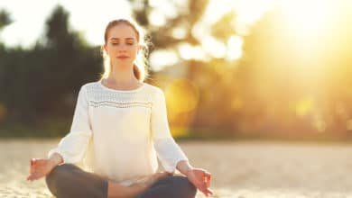 Photo of How You Can Reduce Stress Naturally Through Meditation