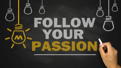 Photo of 20 Ways to Start Following Your Passion