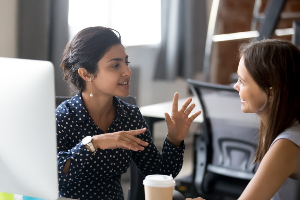 find a mentor to achieve long-term goals
