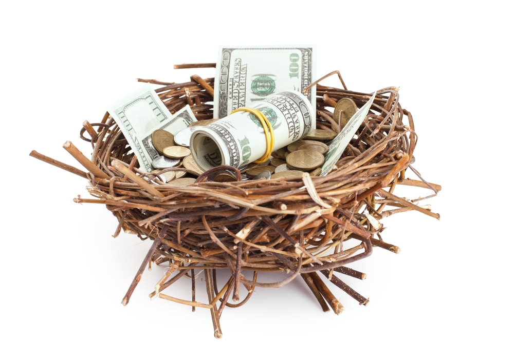 be patient with wealth management