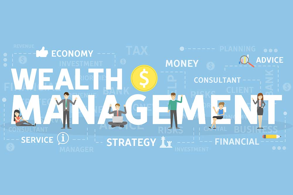 wealth management plan