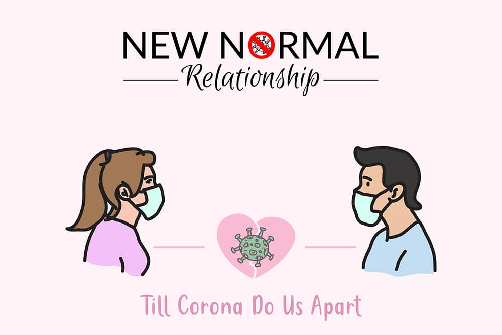 relationship during the pandemic