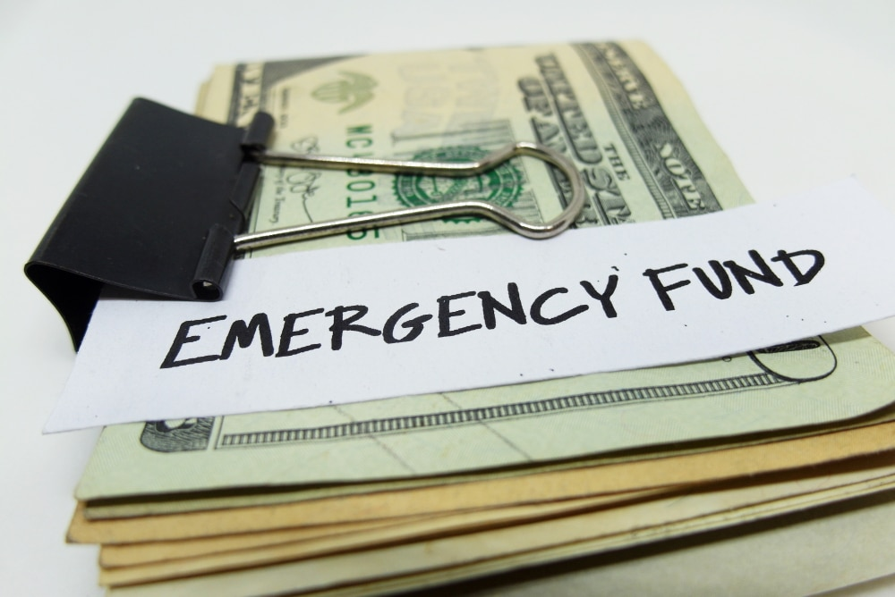 how much money should you save for your emergency fund