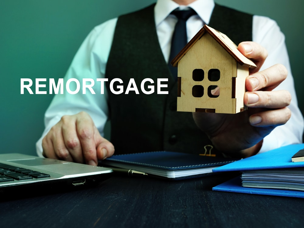 home remortgage