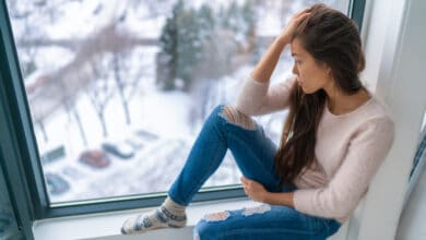 Photo of Do You Have Seasonal Affective Disorder? Here's How to Manage It