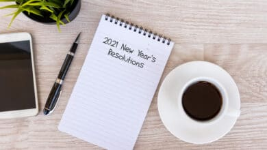 Photo of How to Make a New Year's Resolution and Keep It